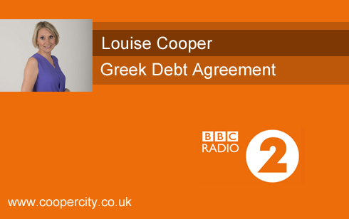 Greek Debt Agreement